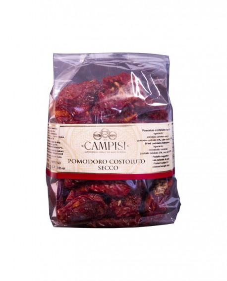 Pomodoro Costoluto secco 200 g in flow pack - Campisi