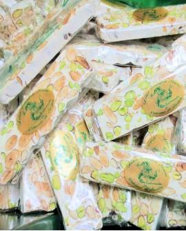 Torrone Cubaita bianca Kg 1 - Antico Torronificio Nisseno