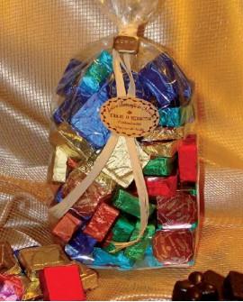 Cioccolatini Kg 1 - Antico Torronificio Nisseno