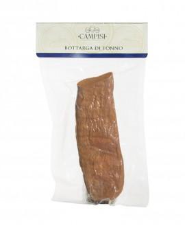 Bottarga di Tonno in busta sottovuoto - trancio 120 g - Campisi