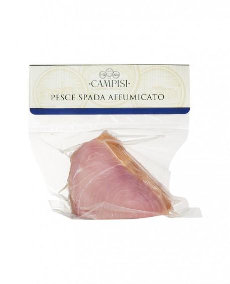 Bottarga di Pesce Spada Affumicato - tranci a peso variabile 100 g - Campisi