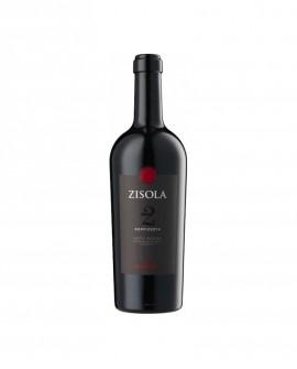 Doppiozeta Noto Rosso DOC 2014 - 0,75 lt - Zisola - Mazzei 1435