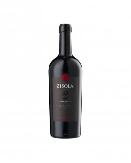 Doppiozeta Noto Rosso DOC 2016  - 0,75 lt - Zisola - Mazzei 1435