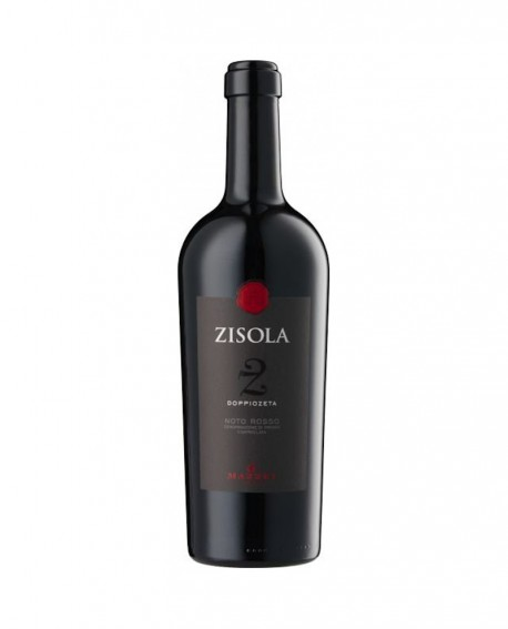 Doppiozeta Noto Rosso DOC 2014 - 1,5 lt - Zisola - Mazzei 1435