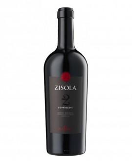 Doppiozeta Noto Rosso DOC 2014 - 3 lt - Zisola - Mazzei 1435