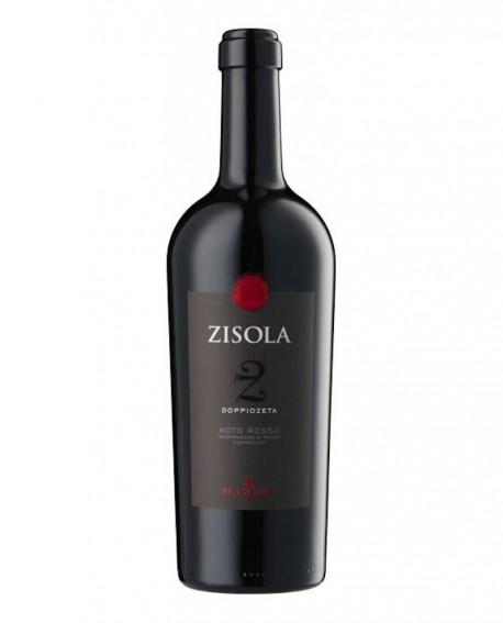 Doppiozeta Noto Rosso DOC  2016 - 3 lt - Zisola - Mazzei 1435