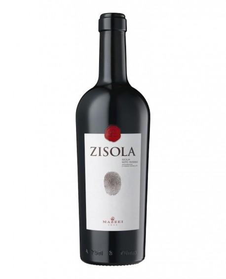 Zisola Sicilia Noto Rosso DOC 2015 - 3 lt - Zisola - Mazzei 1435