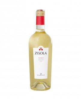 Azisa Bianco Sicilia DOC 2019 - 1,5 lt - Zisola - Mazzei 1435