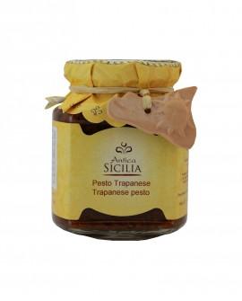 Pesto Trapanese - 90 g - Antica Sicilia